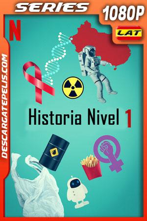 Historia Nivel 1 (2020) 1080p WEB-DL Latino – Ingles