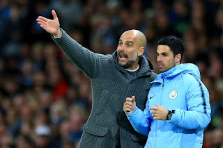 Man City vs Arsenal: 3 things you should look out for