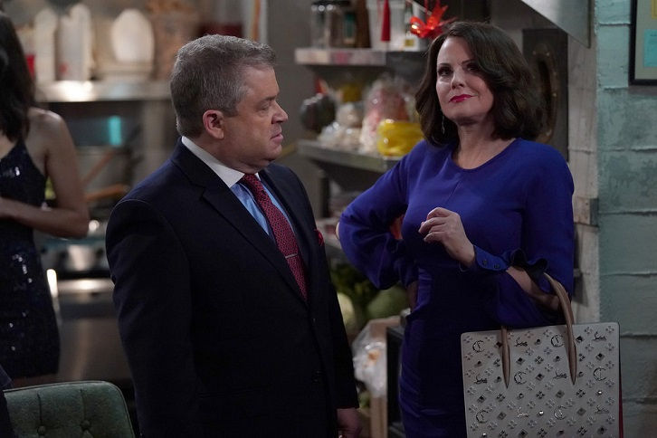 Will and Grace - Episode 11.03 - With Enemies Like These - Promotional Photos + Press Release