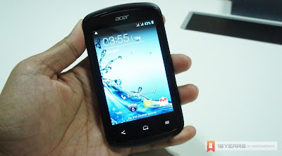 Acer Liquid Z120,Acer,Android,Ponsel