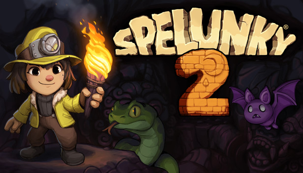Spelunky 2:  Trainer (+11) [1.10 - 1.12.1]