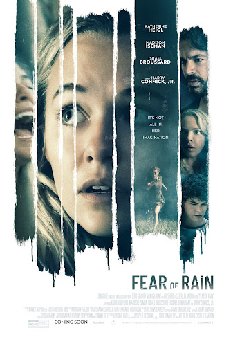 Fear of Rain (BRRip 720p Dual Latino / Ingles) (2021)