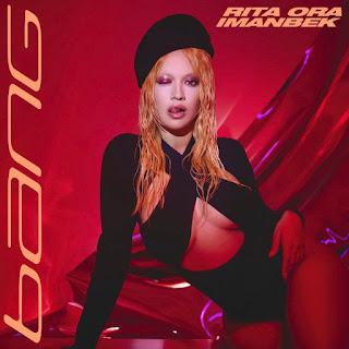 Rita Ora and Imanbek - Bang (Music album EP)