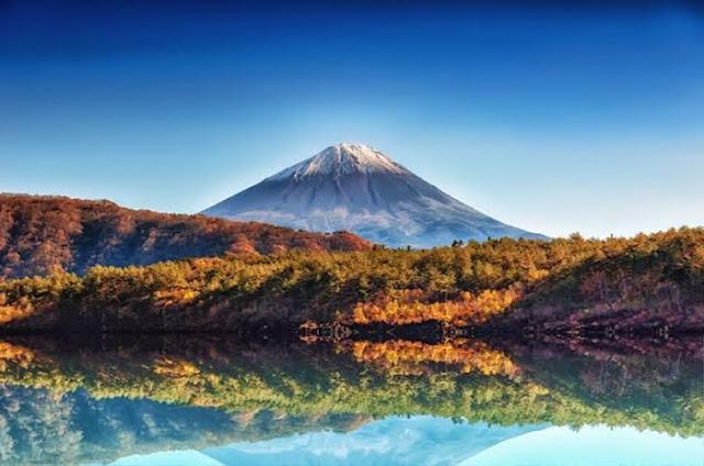 Aokigahara Terletak dі Dеkаt Gunung Fuji