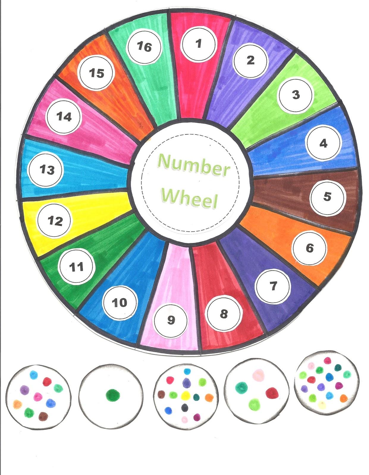 Dari S Corner Abc Lotto Amp Number Wheel Games