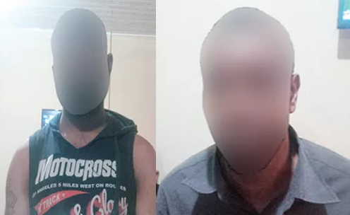 policeman pastor arrested robbery rivers state