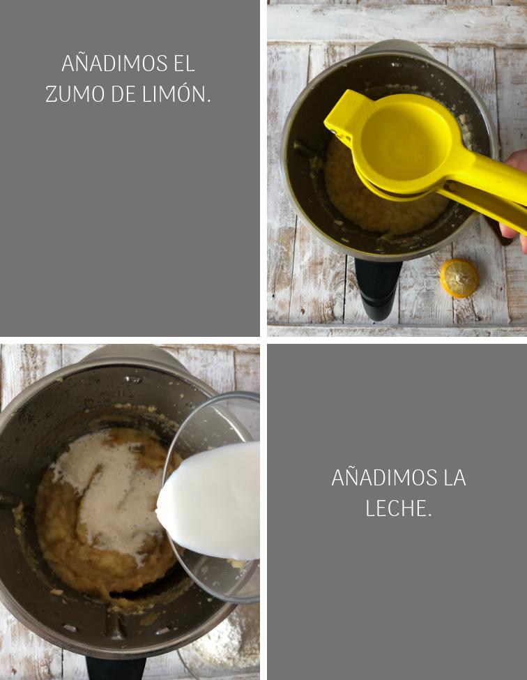 preparación-tarta-de-manzana-clasica-sin-huevo