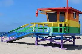 Los destinos preferidos entre la comunidad #GLBT / #LGBT