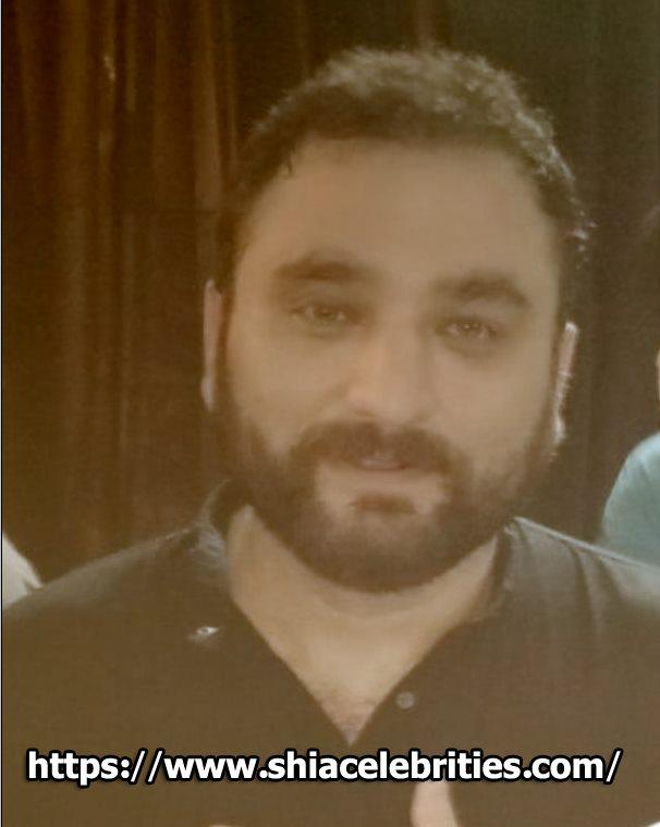 Shahid Baltistani Biography