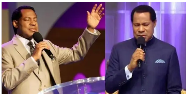 Is this true?: People criticizing men of God are cursed - Pastor Chris Oyakhilome