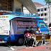 Dukung Layanan Bagi Peserta UTBK UNP, Panitia Lokasi Operasikan Mobile Posko Informasi