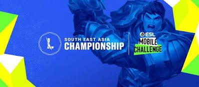 Riots Games Akan Gelar Turnament SEA Championship 2021 League of Legend:Wild rift Dalam Beberapa Waktu