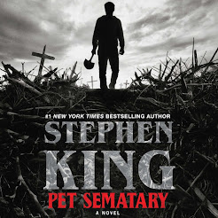 Currently Reading (Horror) ...
