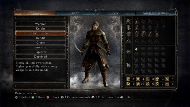 Dark Souls 2 PC Games Screenshots