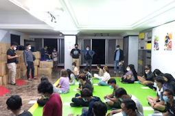 Polda Metro Jaya Gerebek 75 Pelaku Prostitusi Online Hotel di Jakarta Barat