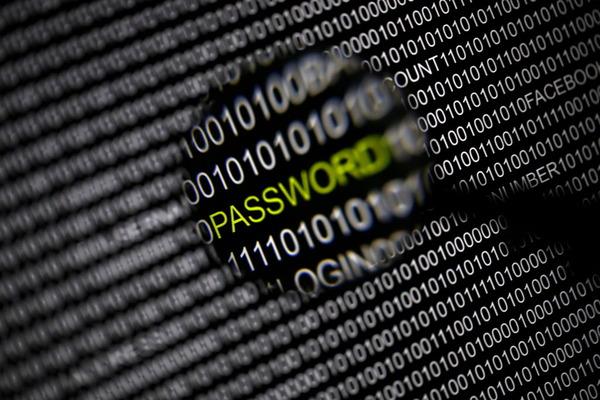 تسريب أكثر من 200 مليون كلمة مرور على الإنترنت