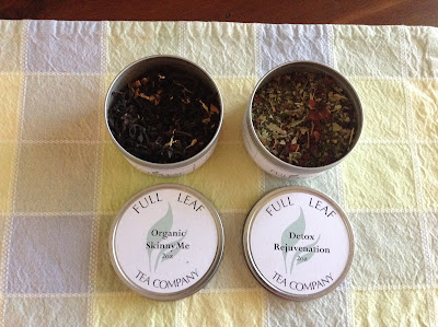 Full Leaf Tea Company