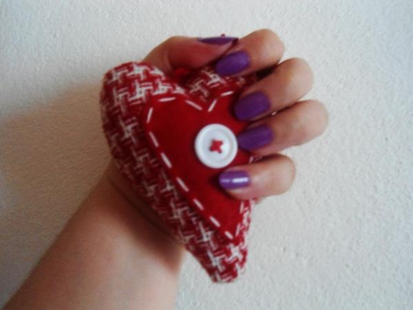 coração de lã