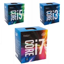 سعر بروسيسور core-i7 / Core i5  /  intel core i3  مستعمل 2017 في مصر