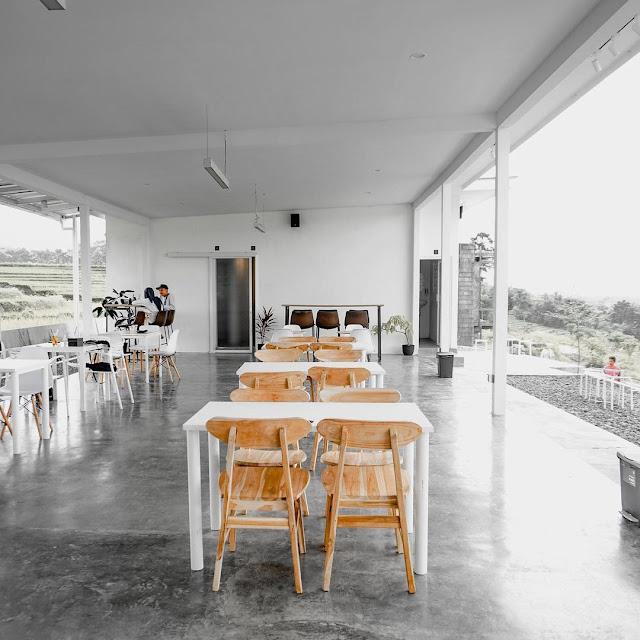 Cafe Terraloka Kulon Progo