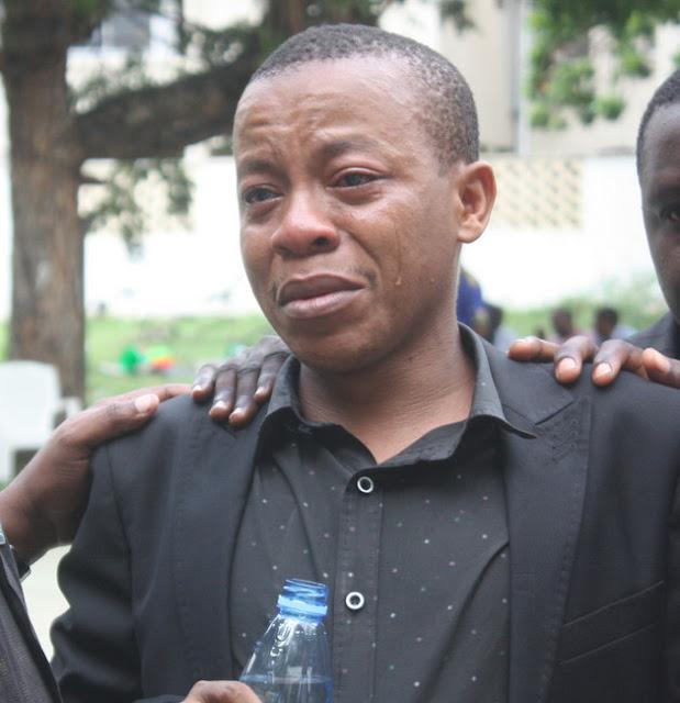 """Steve Nyerere Yamtokea Puani """" Nimekoma Kuwa Kiongozi  Msibani"""""""