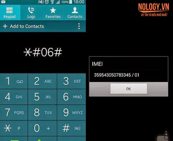 Kiểm tra hình thức bên ngoài Samsung Galaxy S6 cũ