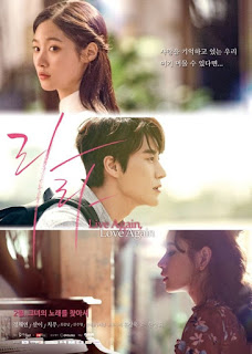 Love Again (2018) Korean WEB-DL Movie Download