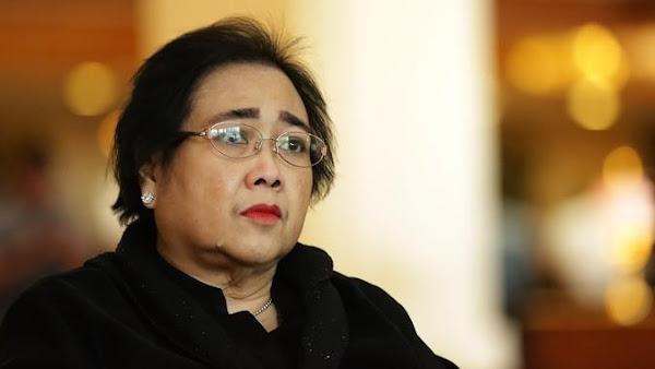 Kabar Duka, Rachmawati Soekarnoputri Meninggal Dunia