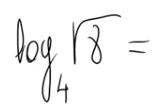 Logaritmo 2