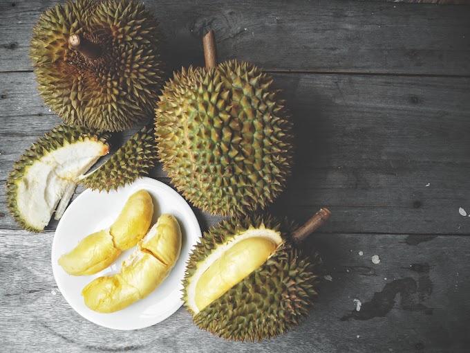 Beberapa Mitos Buah Durian yang Sering Dipercaya