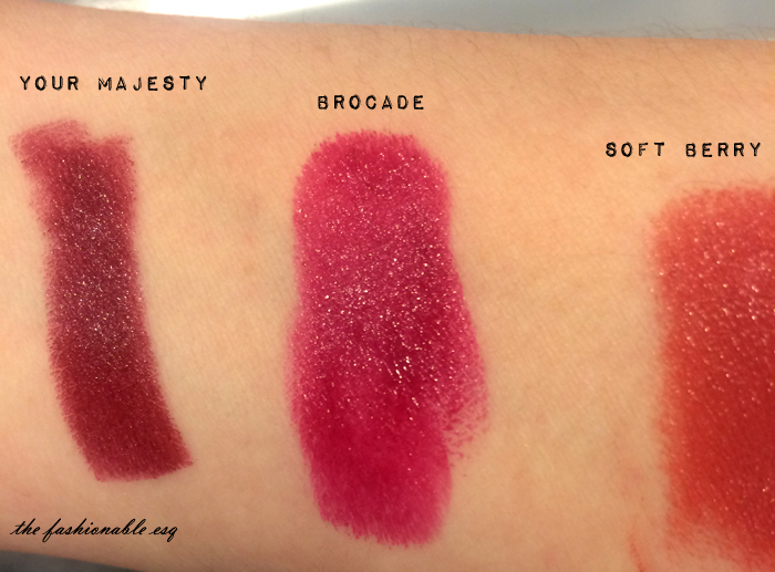 Bobbi Brown Nourishing Lip Color Berry