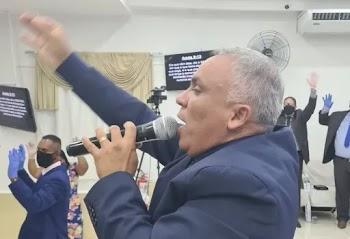 Pastor assusta com profecia que fala de morte no dia 30 de março