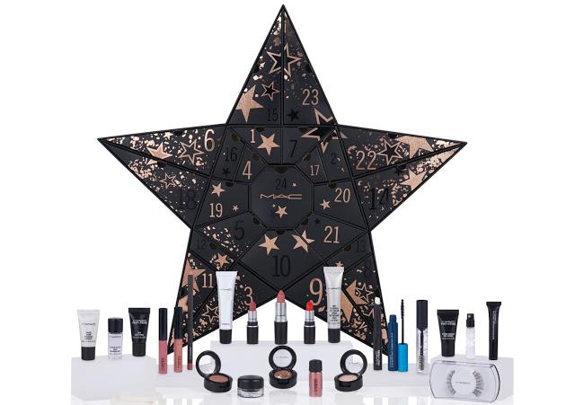 Christmas Beauty Advent Calendars 2020