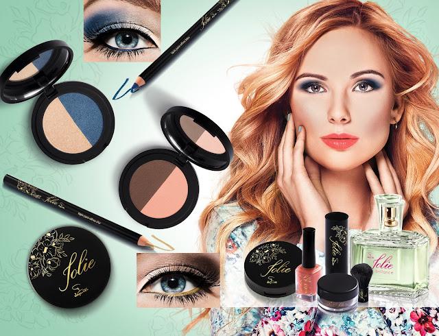maquiagem esmalte e perfume jequiti