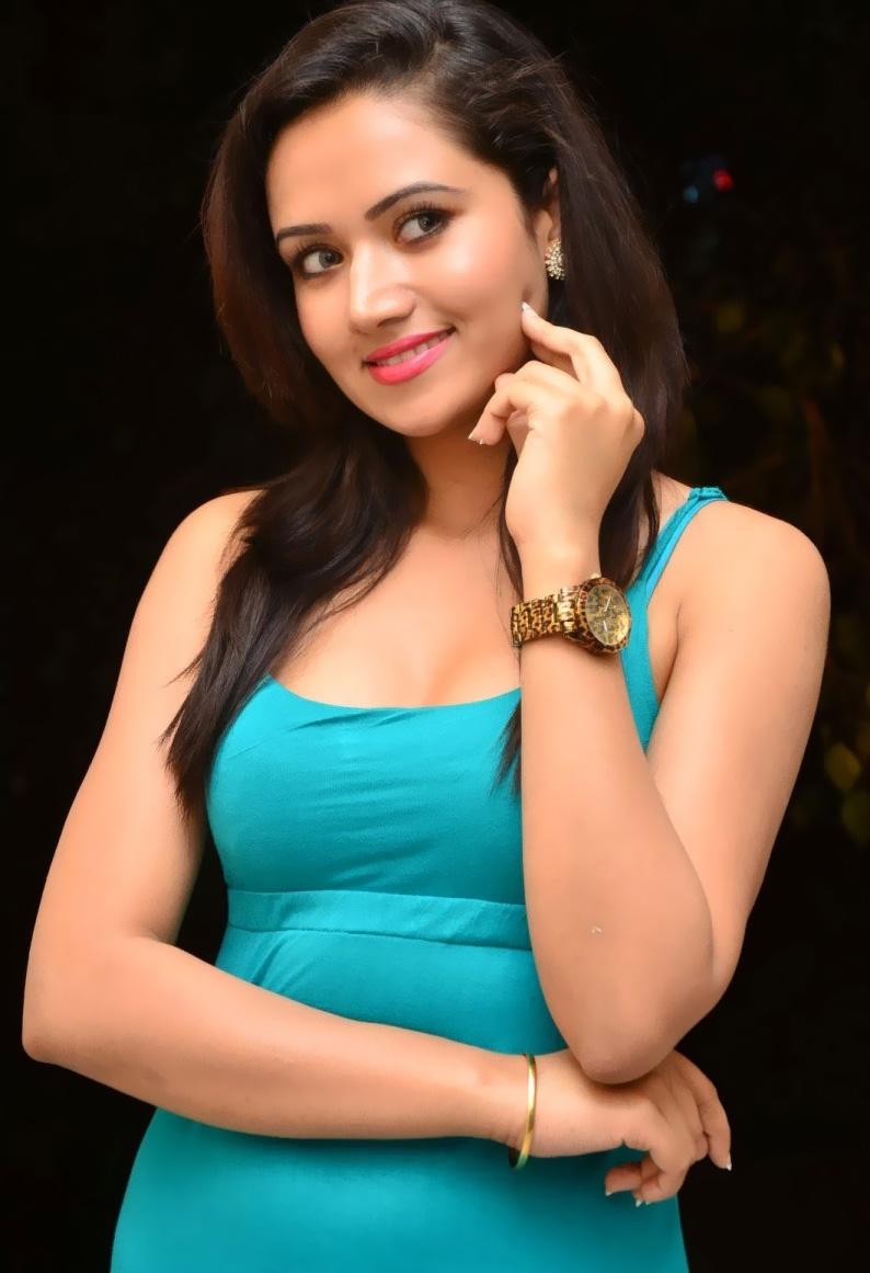Actress Preeti Rana Hot Stills new