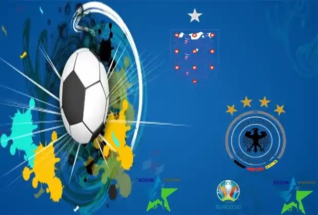 مباريات اليورو 2020,سترلينغ,هاري كين,منتخب انجلترا,منتخب المانيا