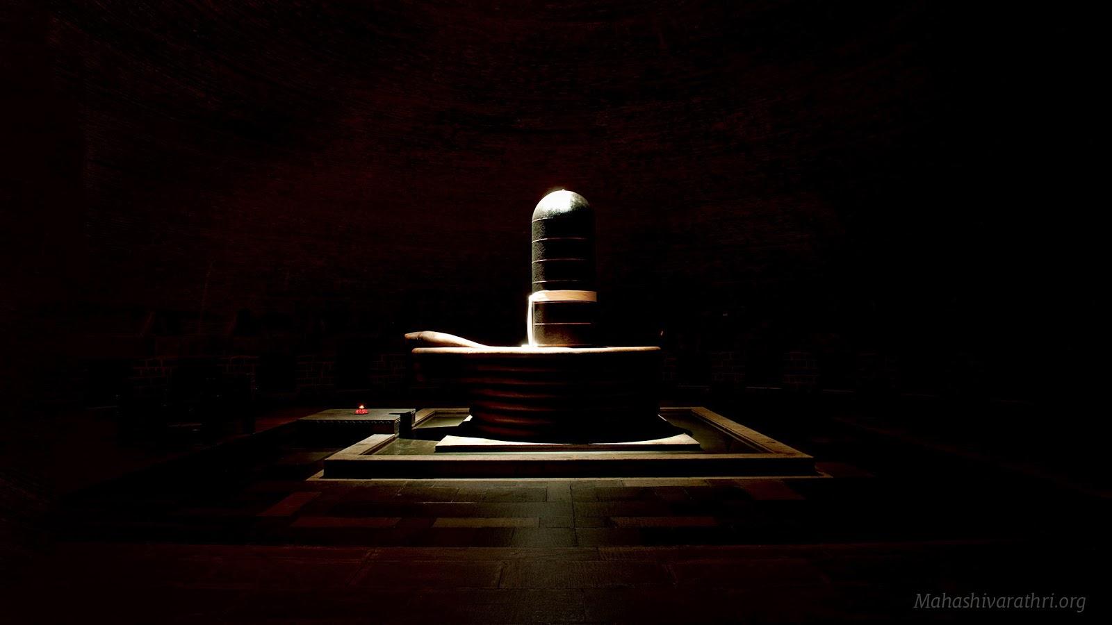 Legacy of Wisdom: Siva Linga
