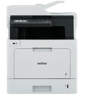 Brother MFC-L8610CDW Driver Windows 7, Windows 10, Mac