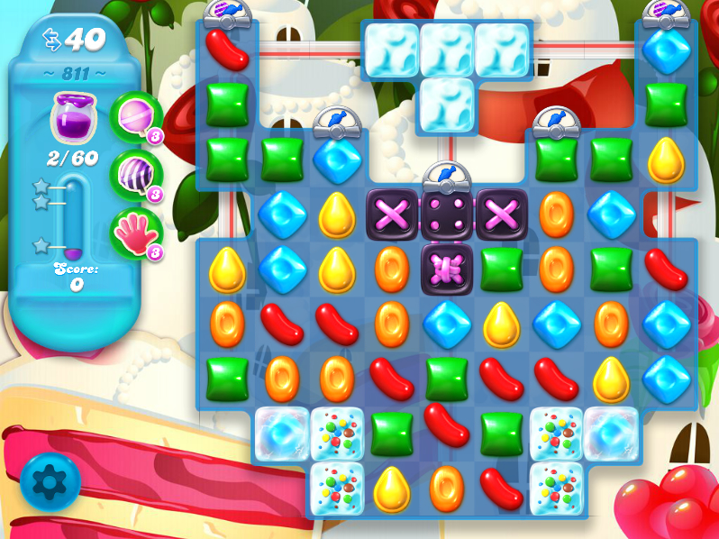 Candy Crush Soda Saga 811