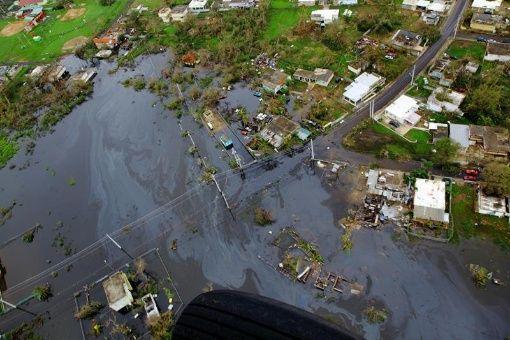 ONU: Recuperación de países tras huracanes tardarán décadas