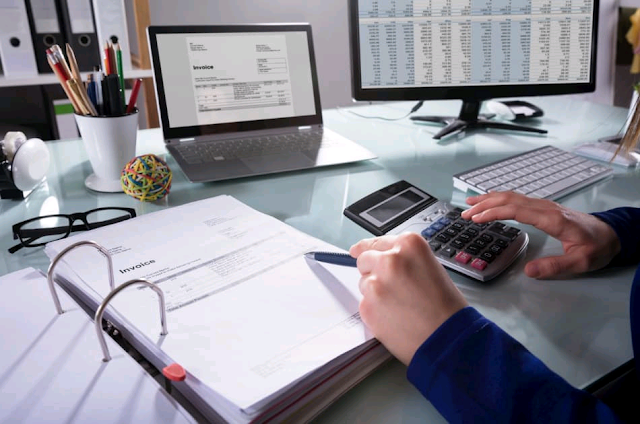 How To Start An Accounting Business In Nigeria