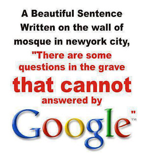 Answer by Google