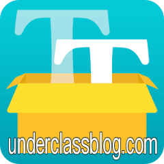 iFont (Expert of Fonts) 5.5.3 (Unlocked/Donate) APK