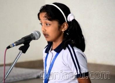 Penyanyi Cilik