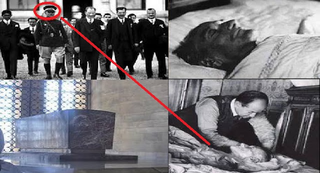 [Kisah Nyata] - Inilah Kematian Tragis si Penista Agama Yang Anti Arab. Mengerikan!!...Bumipun Tidak Mau Menerima Jasadnya