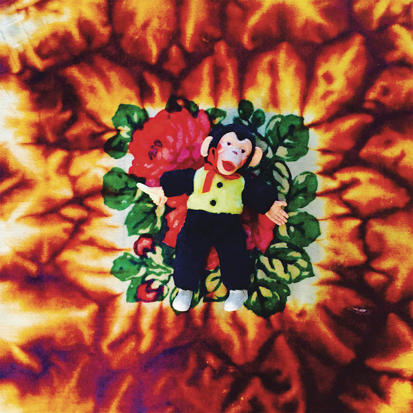 Hodgy - Fireplace: TheNotTheOtherSide Cover