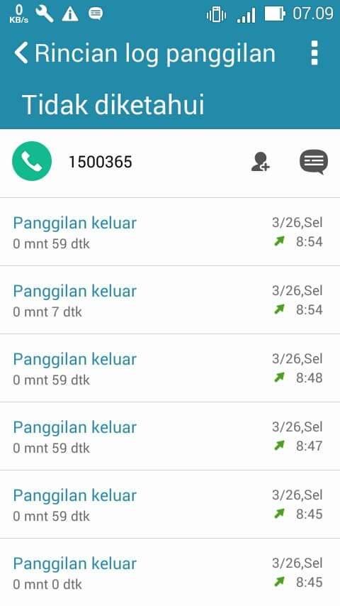 Solusi Call Center Jenius 1500 365 Hanya Bisa Telepon 59 Detik Kepoindonesia