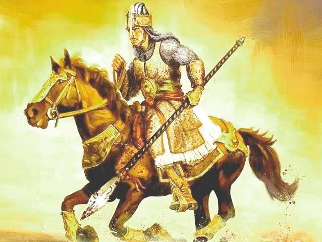 कैसे मारा था महाराजा छत्रशाल ने औरंगजेब को - Mahamati-Prannath-Maharaja-Chhatrasal