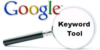 Keyword atau kata kunci hasil dari menempatkan Link
