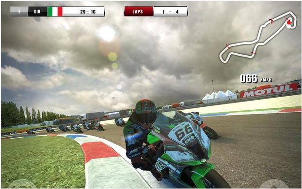 SBK 16 Official Mobile Game MOD APK (Full Version Unlocked ...